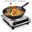 Concave surface + frying pan +$11.05