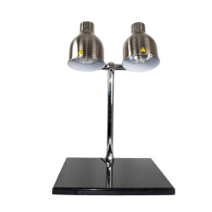 High Quality Restaurant Stainless Steel Food Warming Lamp