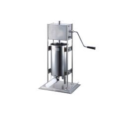 3L Manual Sausage Filler Machine Pusher For Sausage