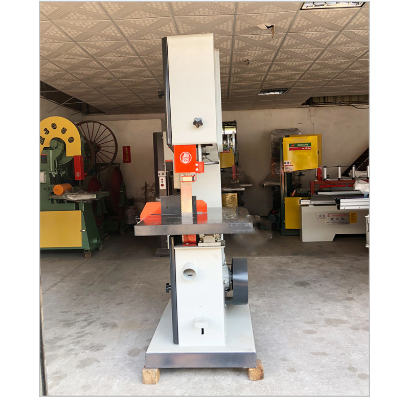 20cm Diameter Commercial use Fast Speed Wood Cutting Machine Table Saw