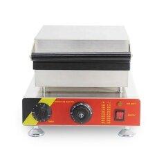 Popular Valuable Waffle Iron Maker Hot Dog Waffle Machine For Sale