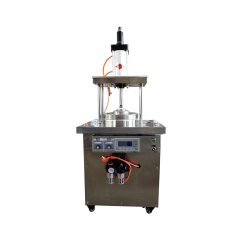 Full Automatic Indian Electric 0-5Mm Dough Sheeter Pancake  Chapati Roti Making machine