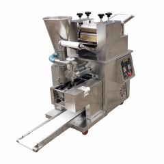 Df28 Commercial Automatic Home Pakistan Chinese Dumpling Samosa Patti Forming Making Maker Machine Price