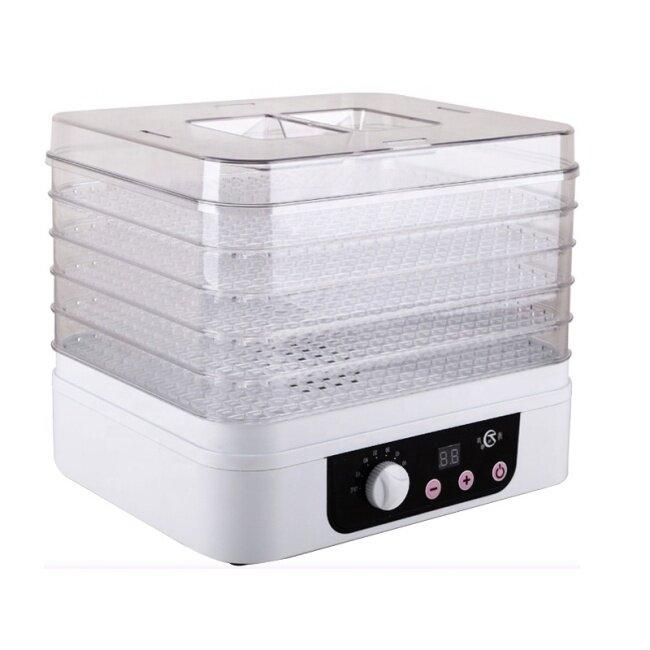 5 Layers Intelligent Pet Treats Dehydrators Dried Fruit Machine Food Dry Machine