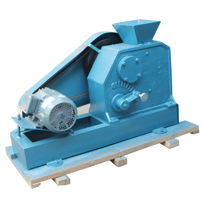 XPC 100*100 Small Mini Jaw Crusher Ore Crusher Glass Stone and Chemical Grinding Machine