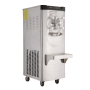 9.5L Commercial Stainless Steel Vertical Hard Ice Cream Machine Ice Cream Maker