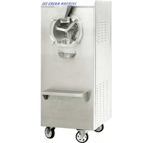 -25 Degree 45 Liter/Hour Hard Ice Cream Machine Lowest Temperature Best Quality Commercial Ice Cream Maker