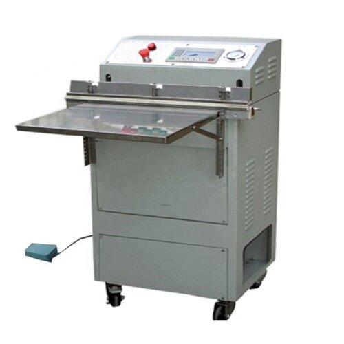 VS-600A External Air-Exhaust Vacuum Packaging Sealing Air Charging Multi-Functions Machine