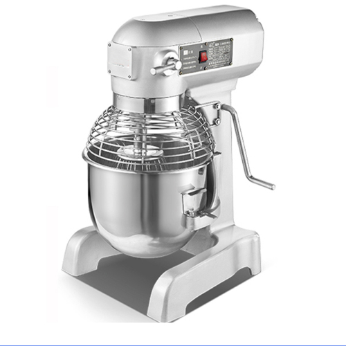 IS-B20 Commercial Multi-Function Stainless Steel 6 Kg Dough Mixer Machines