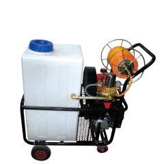 Best Selling 20m tubes POWER Sales Agriculture Technical Fogger Machine Knapsack Sprayer
