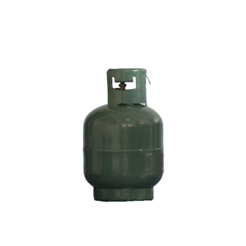 Multicolour 10kg Steel Cylinder Sealed Bottle LPG Cylinder Kitchen Restaurant Cooking Household Gas Tank