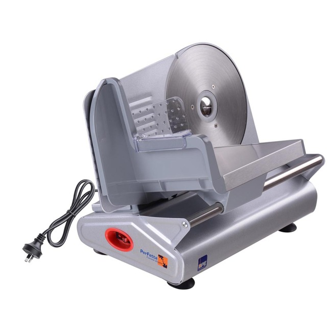 8 Inches Stainless Steel Meat Slicer Frozen Meat Cutting Machine bread slicer