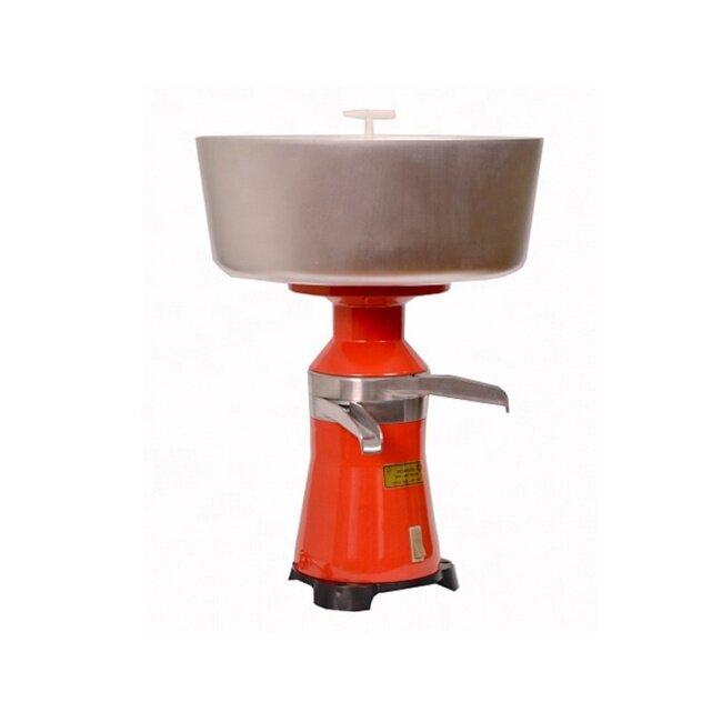 Electric Milk Cream Separator Machine Degreasing Machine Dairy Separator For Milk Cream