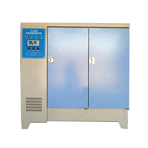 Concrete Standard Testing Equipment Curing Box Maintenance Cabinet Oven