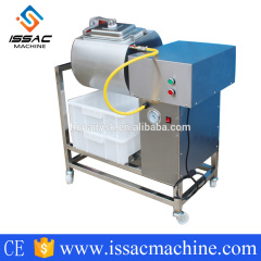 Vacuum Meat Salting Marinated Machine Salter Meat Tumbler Tumbling Machine with Timer