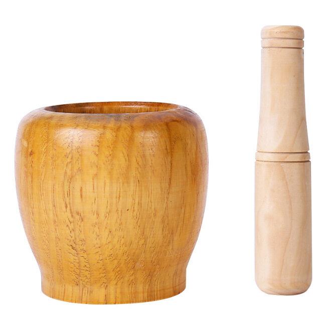 High Quality Garlic Bowl Garlic Grater Practical Utility