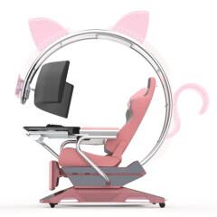 Pink C4 Owlet