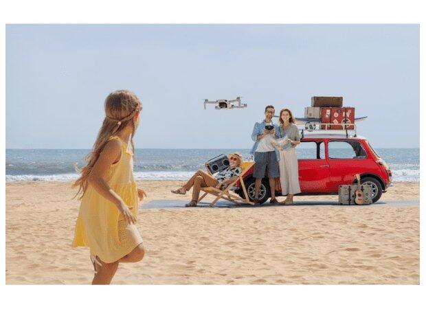 DJI Mini 2 drone coming soon!