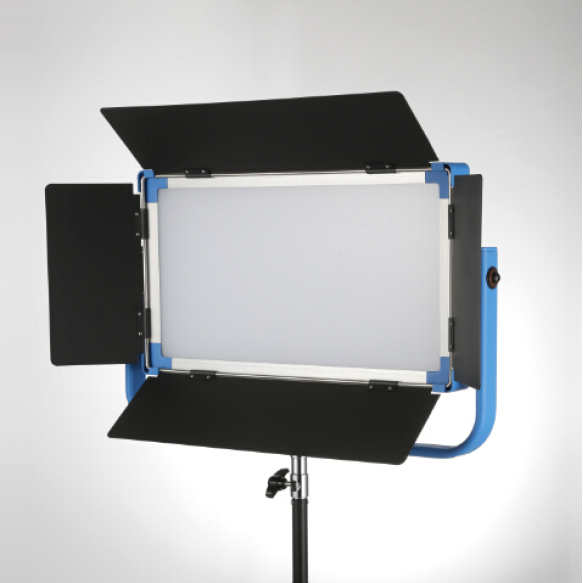RGB-150 New RGB light,CRI 95 film light studio lights, remote/rgb dmx led light equipment for video and broadcas