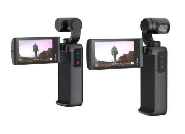 Moza has announced its new Moza MOIN camera