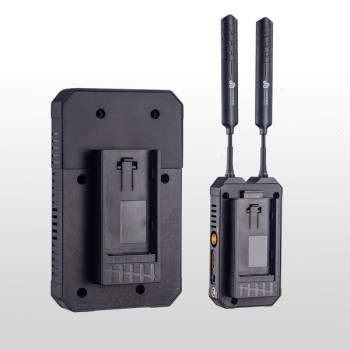 Vloggears DM800  800FT Wireless Transmission Specialist