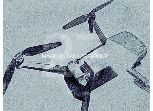 DJI Mavic 3 Pro drone