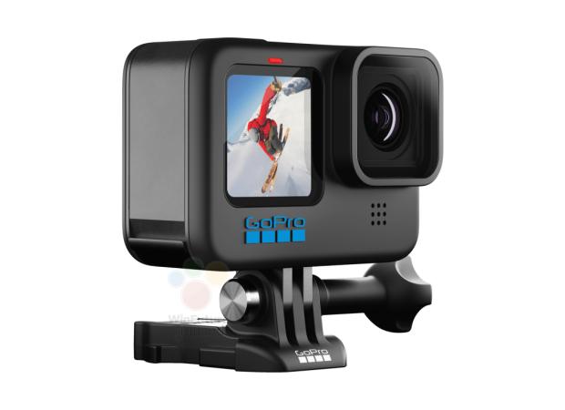 GoPro Hero10 Black coming soon!