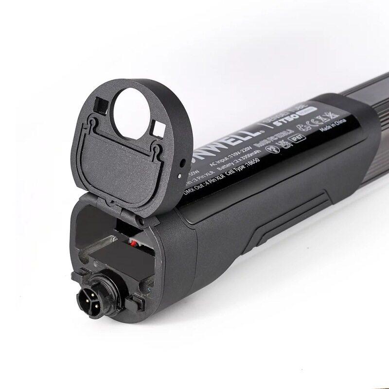 vloggears SOONWELL SENSEI RGB LED Tube Light Photographic Video Film Lighting Stick