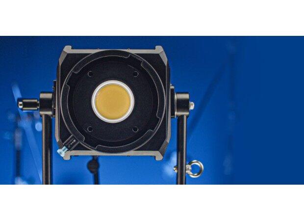 The Nanlux Evoke 1200  LED Spotlight