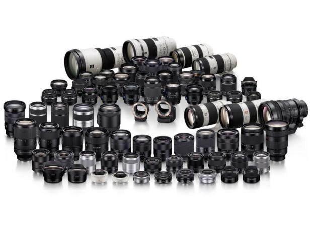 Sony to announce three new lenses,Sony FE 50mm f/2.5, G Sony FE 40mm f/2.5 G, Sony FE 24mm f/2.8 G