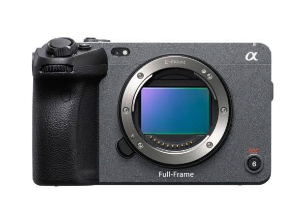 Sony Announces the FX3,  a7S III?