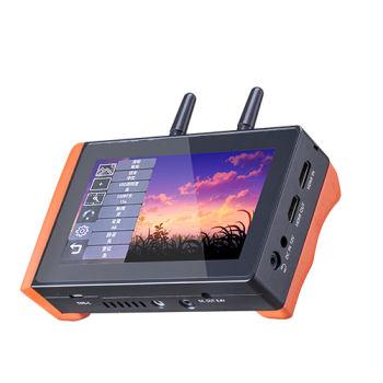Vloggears FORHOPE 5.5-Inch Wireless Monitor Receiver