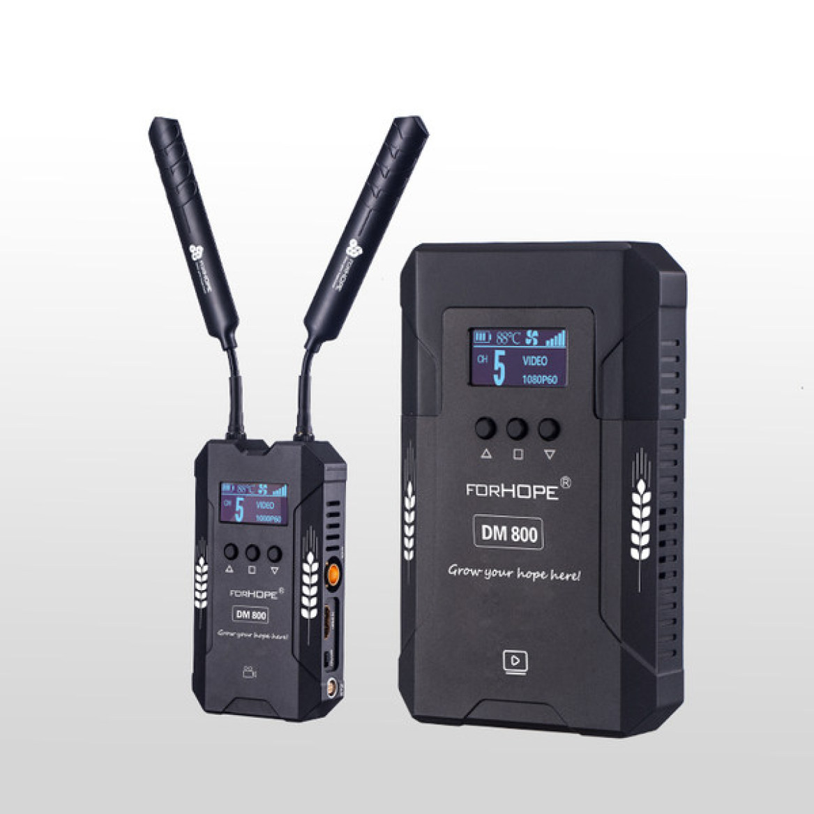 DM800  800FT Wireless Transmission Specialist