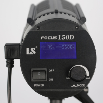 LiShuai Focus 150D LED light Video Light 5600K Dayligh