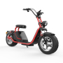 Good quality cheap eec motorcycle citycoco electric scooter for adults