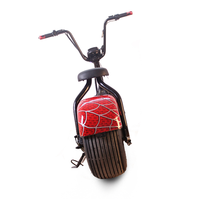 1000 watts pas cher citycoco moped motorcycle electric scooter in stock