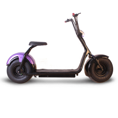 Wholesale racing citycoco sport motorcycle adult electric scooter in stock