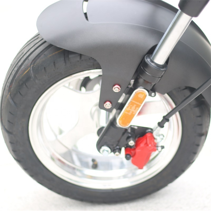 European warehouse 2000w electric scooters motorcycles eec approved drop shipping citycoco