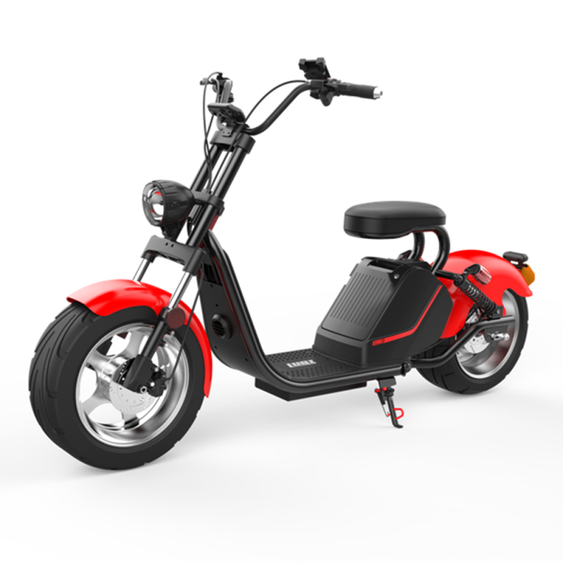 Electrical 3000w motorcycle citycoco 3000 watts  electric scooter with pedals