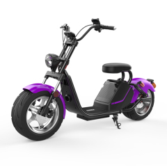 Factory supply prices chopper citycoco motorcycle electric scooters for sale