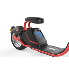 Powerful fast wholesale citycoco 3000w  electric motorcycle scooter