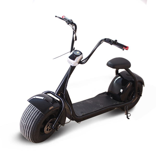2000W Citycoco Wholesale China Cheap Electric scooters fast motorcycle fat tire off road 60V