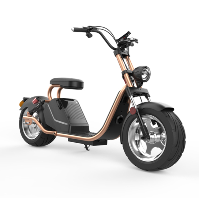 Best motorcycle powerful battery citycoco electric scooter europe warehouse