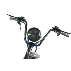 Monopattino elettrico citycoco electrical motorcycle fat tire electric scooter for men