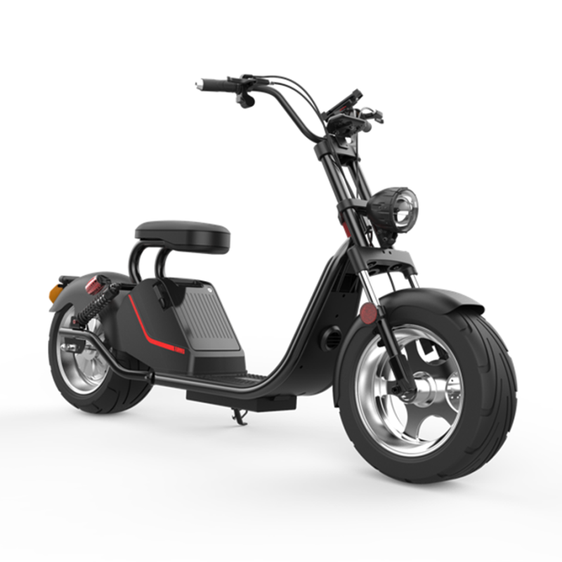 Powerful removable battery citycoco 3000w  electric motorcycle scooter in stock