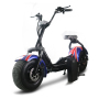 Citycoco street legal 2000w motorcycle fat tire electric scooter for adult