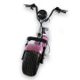 Popular citycoco electrica powerful two wheel motorcycle electric scooter