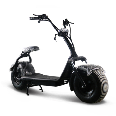 Wholesale quick citycoco 1000w cross motorcycle electric scooter for sale