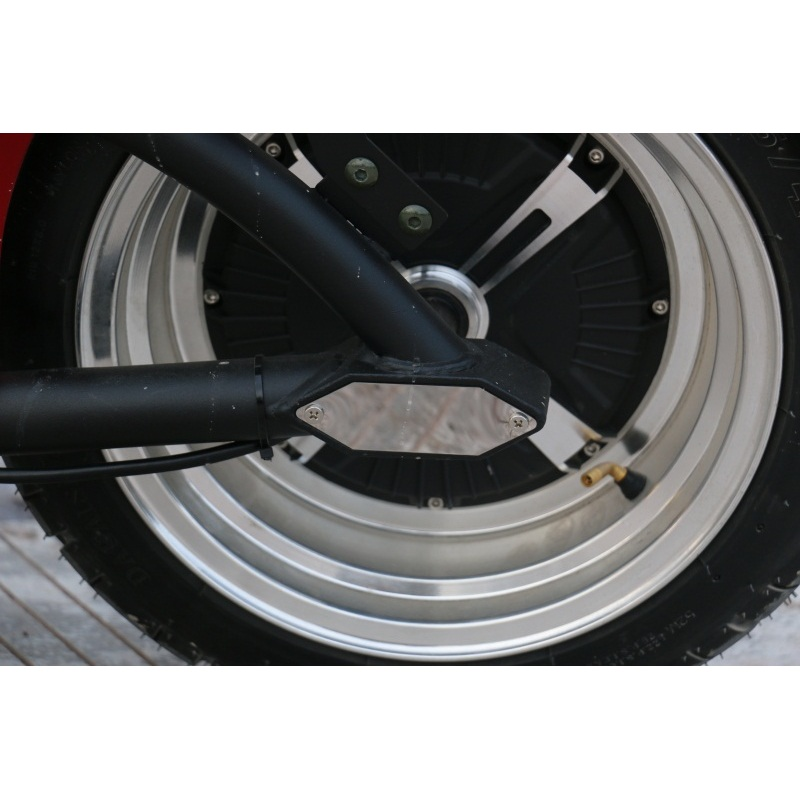 High power 2000w Citycoco with big fat tire City electric motorcycles drop shipping service
