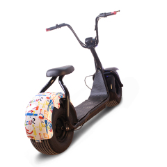 High speed china citycoco 2000w motorcycle powerful electric scooter for sale